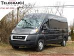 2019 ProMaster 2500 High Roof FWD,  Empty Cargo Van #9J001 - photo 1