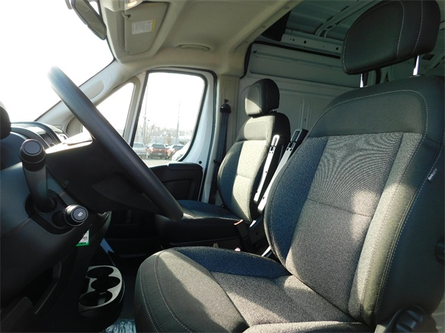 2019 ProMaster 2500 High Roof FWD,  Empty Cargo Van #9J002 - photo 6