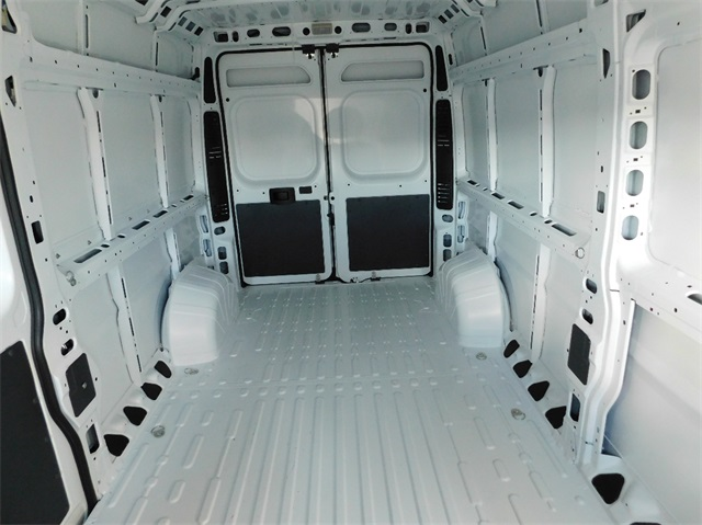 2019 ProMaster 2500 High Roof FWD,  Empty Cargo Van #9J002 - photo 2
