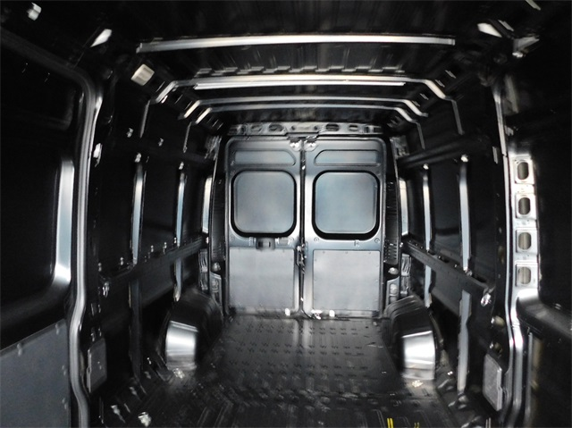 2019 ProMaster 2500 High Roof FWD,  Empty Cargo Van #9J003 - photo 2