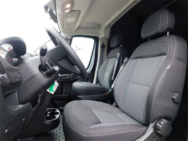2019 ProMaster 2500 High Roof FWD,  Empty Cargo Van #9J003 - photo 8