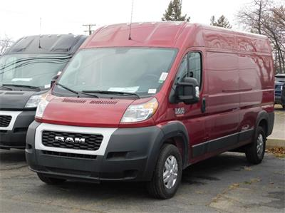 2019 ProMaster 2500 High Roof FWD,  Empty Cargo Van #9J005 - photo 3