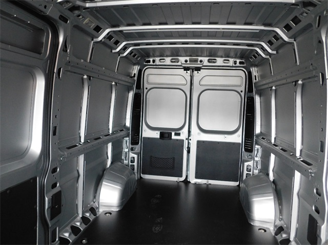 2019 ProMaster 2500 High Roof FWD,  Empty Cargo Van #9J006 - photo 11