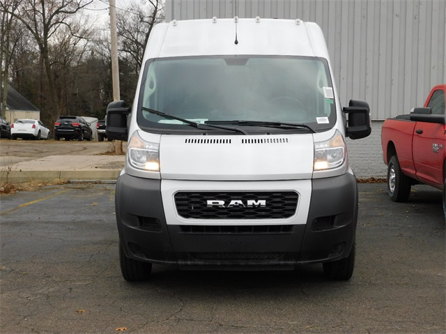2019 ProMaster 2500 High Roof FWD,  Empty Cargo Van #9J006 - photo 3