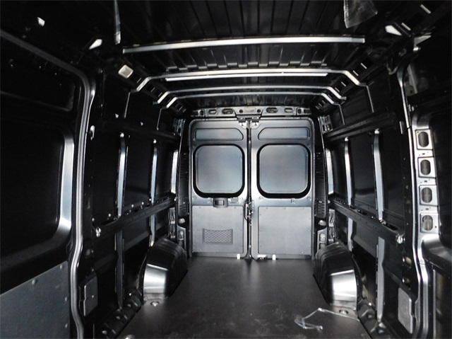 2019 ProMaster 2500 High Roof FWD,  Empty Cargo Van #9J007 - photo 2