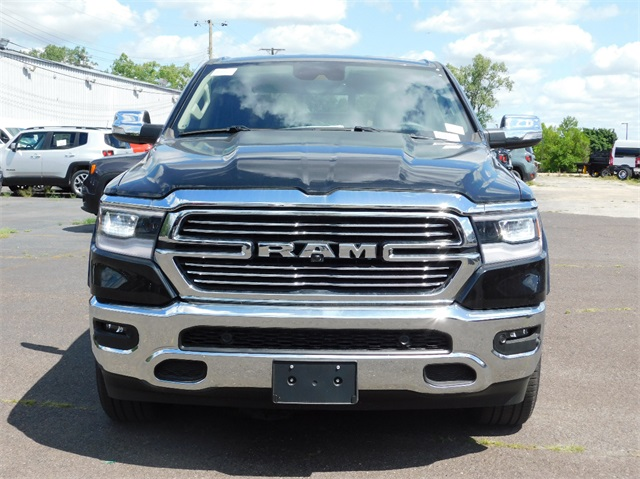 2019 Ram 1500 Crew Cab 4x4,  Pickup #9K003 - photo 3