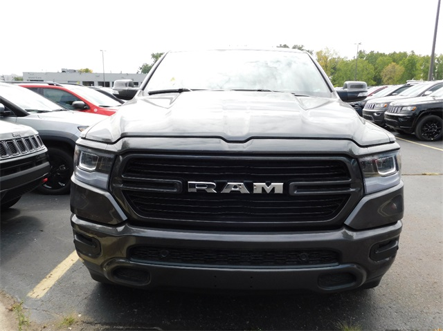 2019 Ram 1500 Crew Cab 4x4,  Pickup #9K034 - photo 3