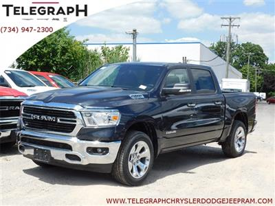 2019 Ram 1500 Crew Cab 4x4,  Pickup #9K097 - photo 1