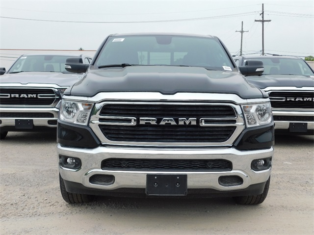 2019 Ram 1500 Crew Cab 4x4,  Pickup #9K117 - photo 3