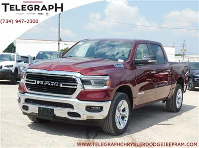 2019 Ram 1500 Crew Cab 4x4,  Pickup #9K205 - photo 1