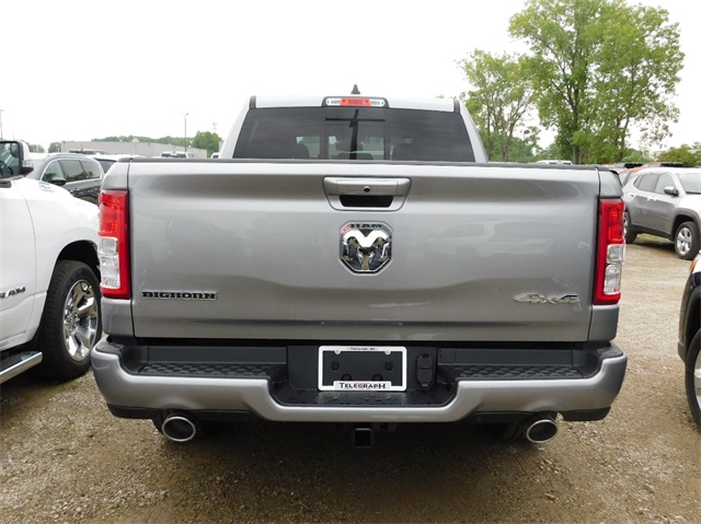 2019 Ram 1500 Crew Cab 4x4,  Pickup #9K222 - photo 2