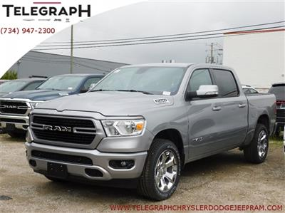 2019 Ram 1500 Crew Cab 4x4,  Pickup #9K223 - photo 1