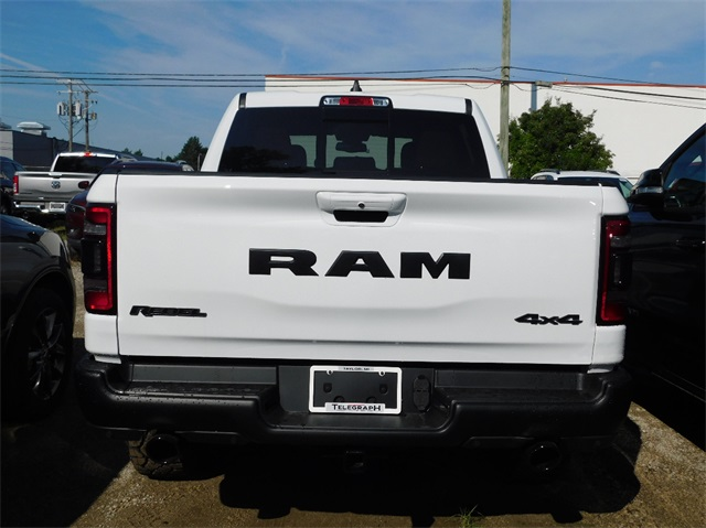2019 Ram 1500 Crew Cab 4x4,  Pickup #9K241 - photo 2