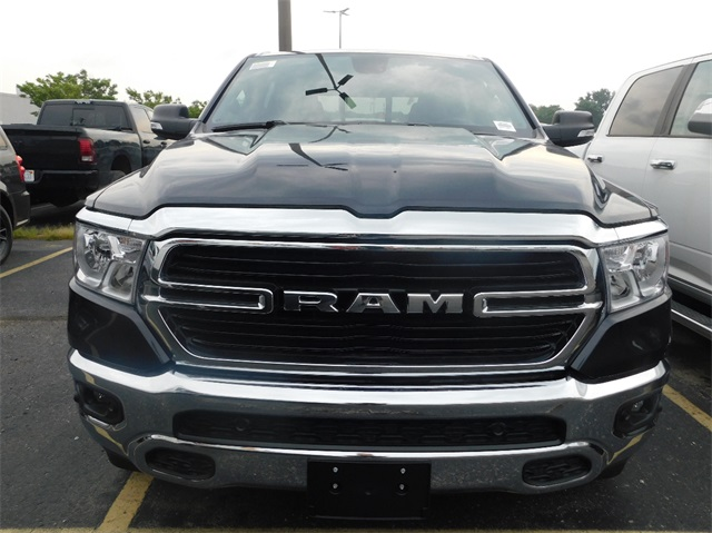 2019 Ram 1500 Crew Cab 4x4,  Pickup #9K246 - photo 3