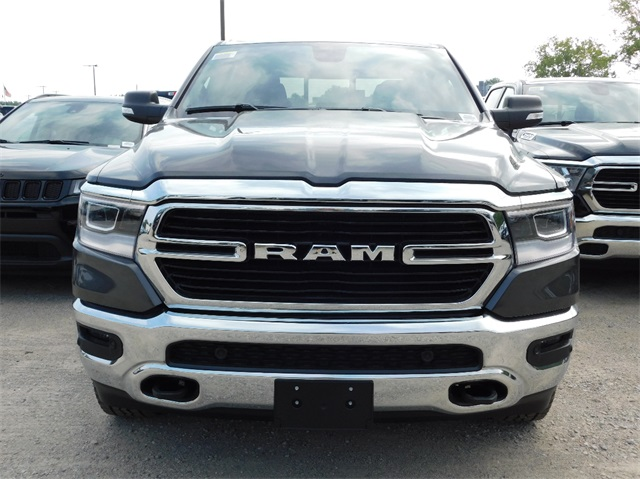 2019 Ram 1500 Crew Cab 4x4,  Pickup #9K247 - photo 9