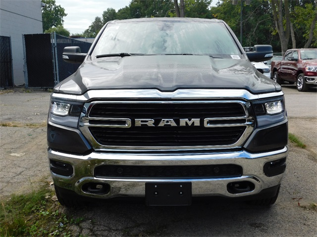 2019 Ram 1500 Crew Cab 4x4,  Pickup #9K249 - photo 3