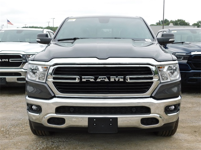2019 Ram 1500 Crew Cab 4x4,  Pickup #9K251 - photo 9