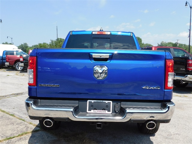 2019 Ram 1500 Crew Cab 4x4,  Pickup #9K252 - photo 2