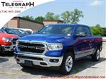 2019 Ram 1500 Crew Cab 4x4,  Pickup #9K252 - photo 1