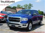 2019 Ram 1500 Crew Cab 4x4,  Pickup #9K253 - photo 1
