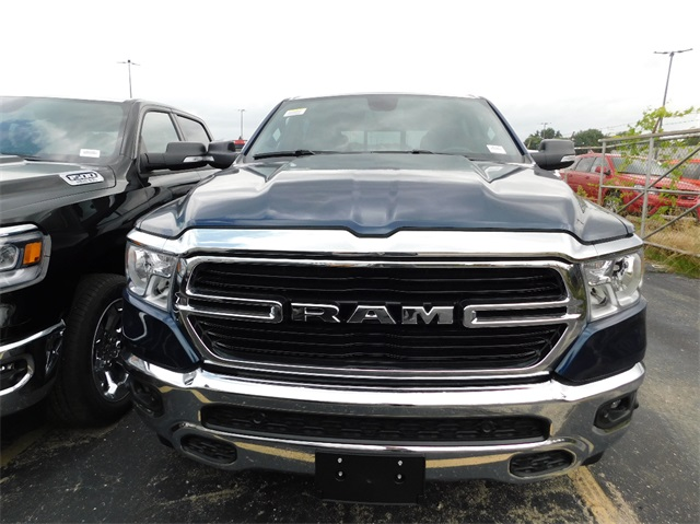 2019 Ram 1500 Crew Cab 4x4,  Pickup #9K257 - photo 2