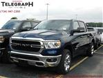 2019 Ram 1500 Crew Cab 4x4,  Pickup #9K257 - photo 1