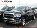 2019 Ram 1500 Crew Cab 4x4,  Pickup #9K258 - photo 1
