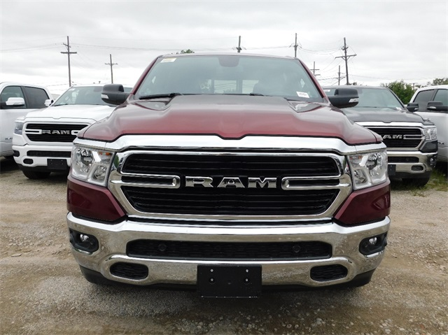 2019 Ram 1500 Crew Cab 4x4,  Pickup #9K259 - photo 3