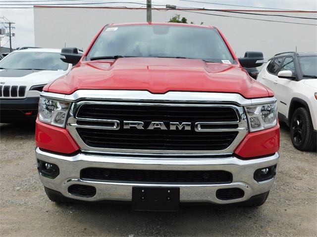 2019 Ram 1500 Crew Cab 4x4,  Pickup #9K262 - photo 3