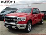 2019 Ram 1500 Crew Cab 4x4,  Pickup #9K262 - photo 1