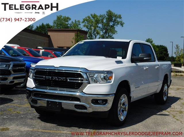2019 Ram 1500 Crew Cab 4x4,  Pickup #9K267 - photo 12