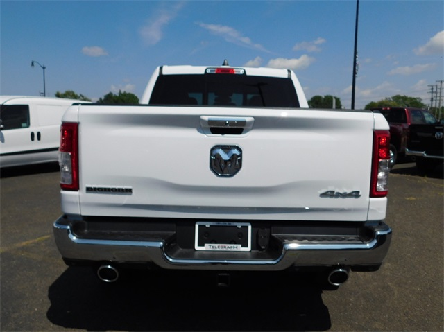 2019 Ram 1500 Crew Cab 4x4,  Pickup #9K267 - photo 2