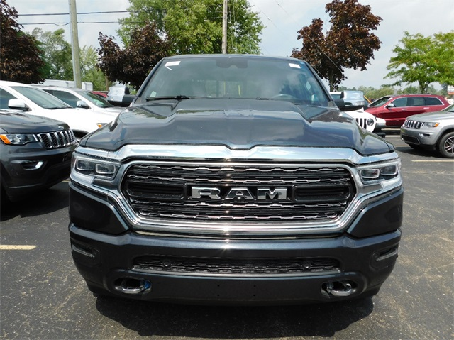 2019 Ram 1500 Crew Cab 4x4,  Pickup #9K309 - photo 3