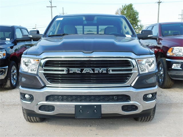 2019 Ram 1500 Crew Cab 4x4,  Pickup #9K341 - photo 3