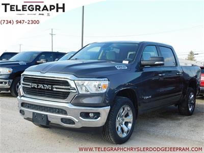 2019 Ram 1500 Crew Cab 4x4,  Pickup #9K341 - photo 1