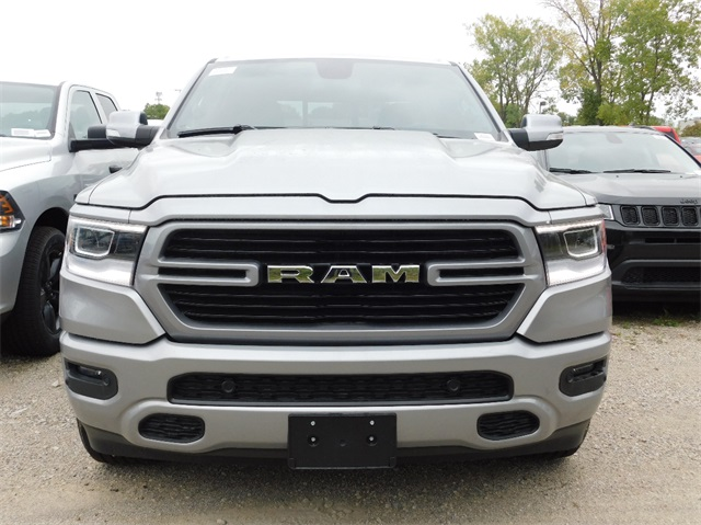2019 Ram 1500 Crew Cab 4x4,  Pickup #9K354 - photo 3