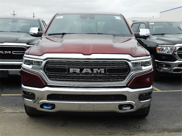 2019 Ram 1500 Crew Cab 4x4,  Pickup #9K364 - photo 3