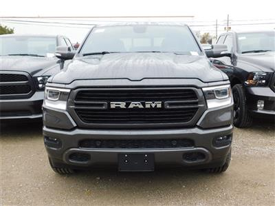 2019 Ram 1500 Quad Cab 4x4,  Pickup #9K374 - photo 3