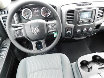 2019 Ram 1500 Quad Cab 4x4,  Pickup #9K383 - photo 8