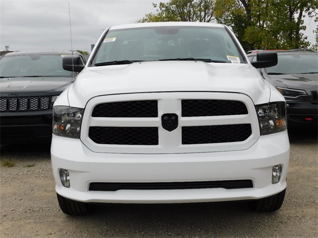 2019 Ram 1500 Quad Cab 4x4,  Pickup #9K395 - photo 3