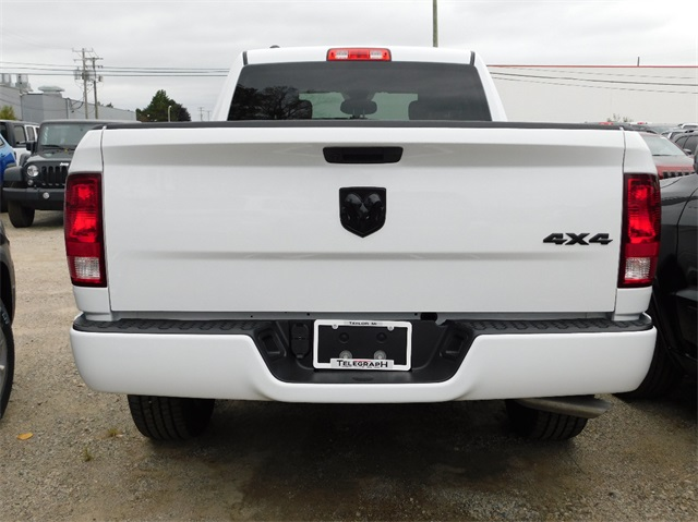 2019 Ram 1500 Quad Cab 4x4,  Pickup #9K395 - photo 2