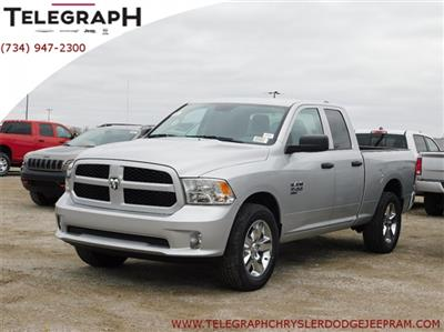 2019 Ram 1500 Quad Cab 4x4,  Pickup #9K434 - photo 1