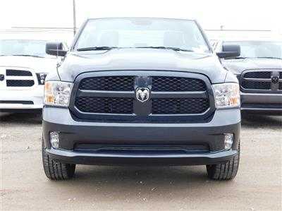 2019 Ram 1500 Quad Cab 4x4,  Pickup #9K435 - photo 3