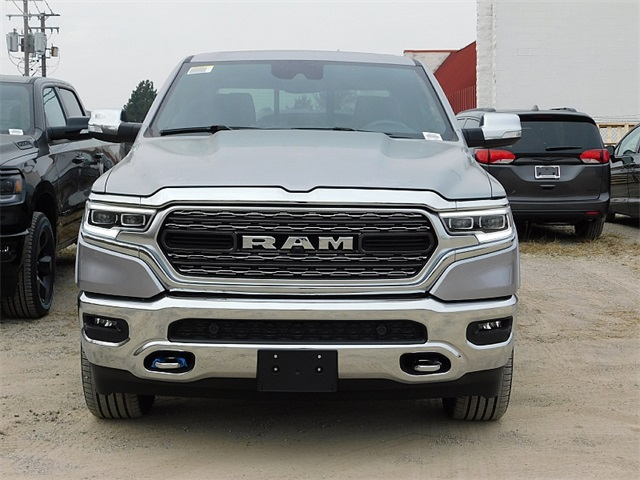 2019 Ram 1500 Crew Cab 4x4,  Pickup #9K532 - photo 3