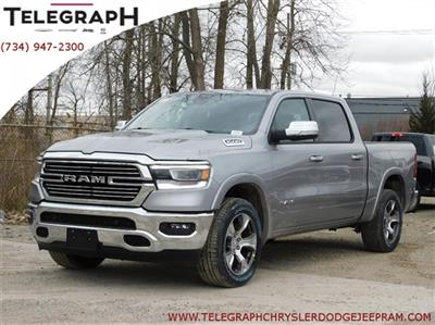 2019 Ram 1500 Crew Cab 4x4,  Pickup #9K542 - photo 1