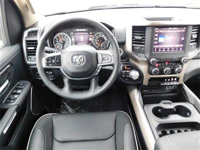 2019 Ram 1500 Crew Cab 4x4,  Pickup #9K542 - photo 9