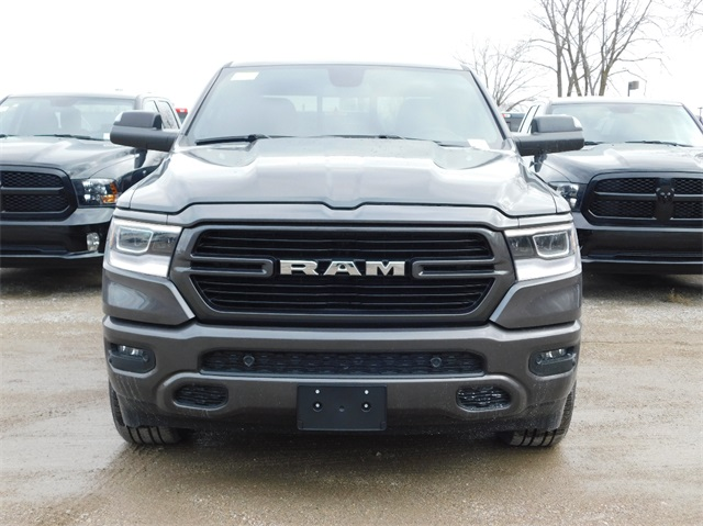 2019 Ram 1500 Crew Cab 4x4,  Pickup #9K551 - photo 3