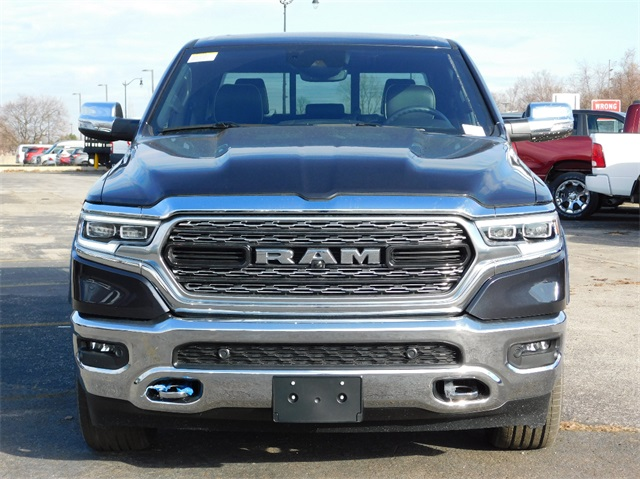 2019 Ram 1500 Crew Cab 4x4,  Pickup #9K558 - photo 3
