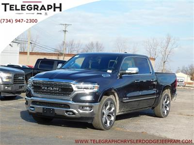 2019 Ram 1500 Crew Cab 4x4,  Pickup #9K558 - photo 1