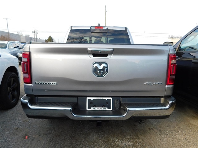 2019 Ram 1500 Crew Cab 4x4,  Pickup #9K561 - photo 2